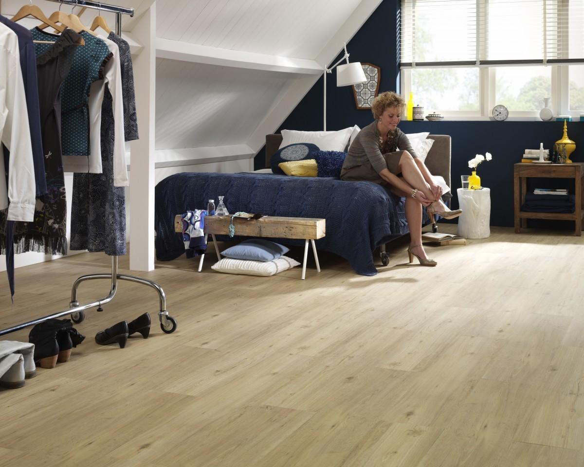 Diverse soorten slaapkamervloeren | Parkwinkel Zevenaar