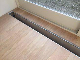 Houten vloer schuren en lakken uw vloer weer zo goed als nieuw